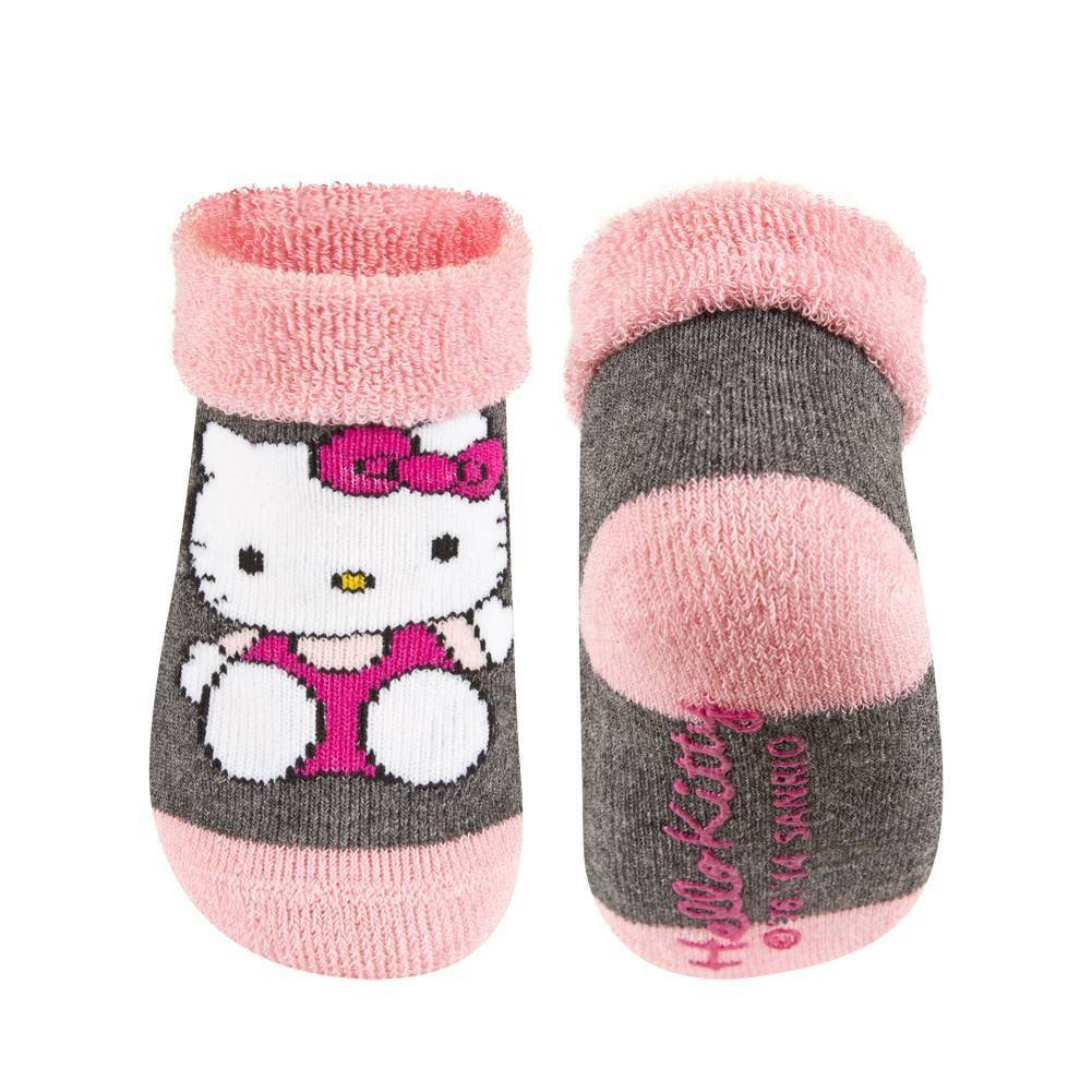 hello kitty baby frotte socken mit abs mehrfarben baby socken abs anti slip baby socken. Black Bedroom Furniture Sets. Home Design Ideas